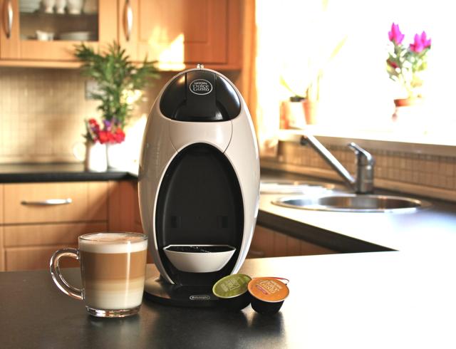 Pod-koffiemachine